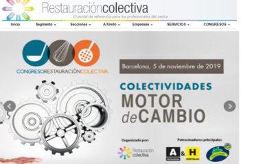 V Congreso de Restauración Colectiva