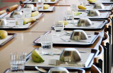 El presidente de Food Service habla con Cadena Ser sobre la situación de los comedores escolares